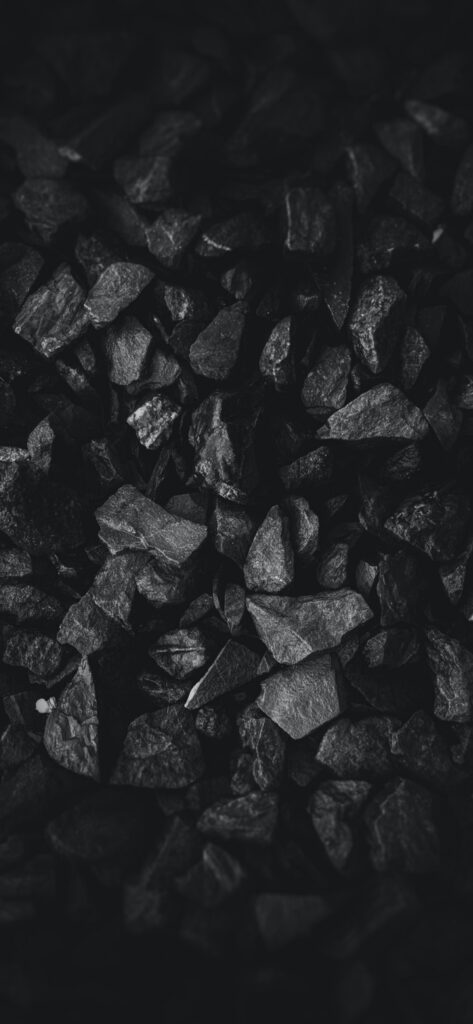 Black Wallpaper For iPhone