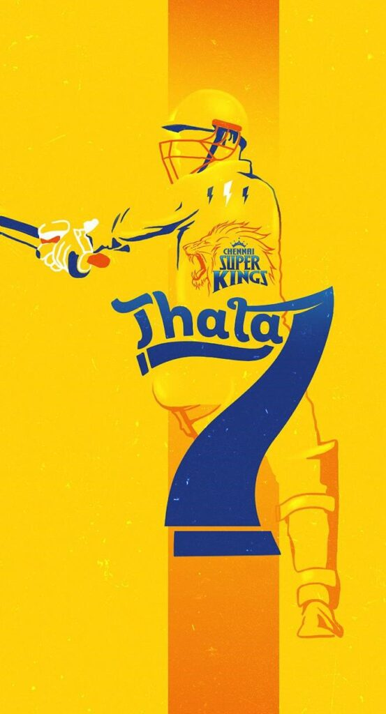 Csk Iphone Wallpapers