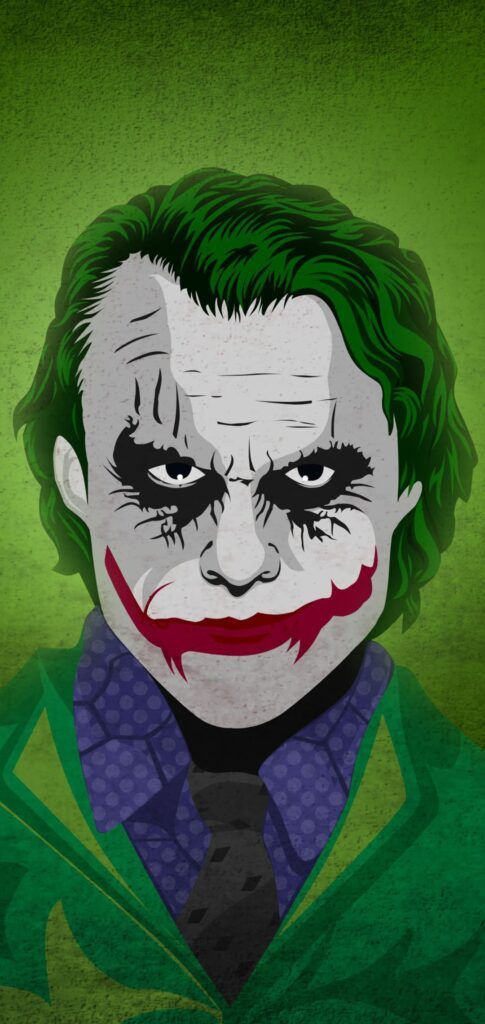 Joker Wallpaper For Iphone 11
