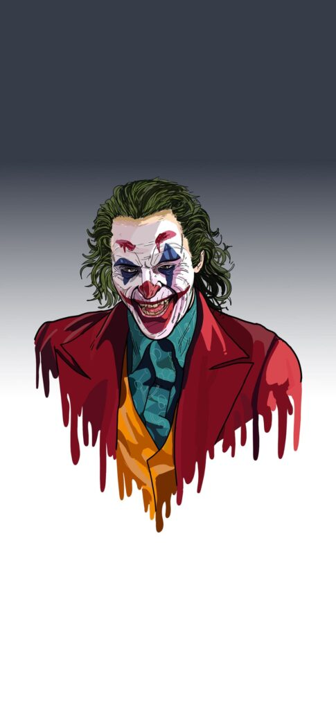 Joker Iphone 11 Pro Max Wallpaper