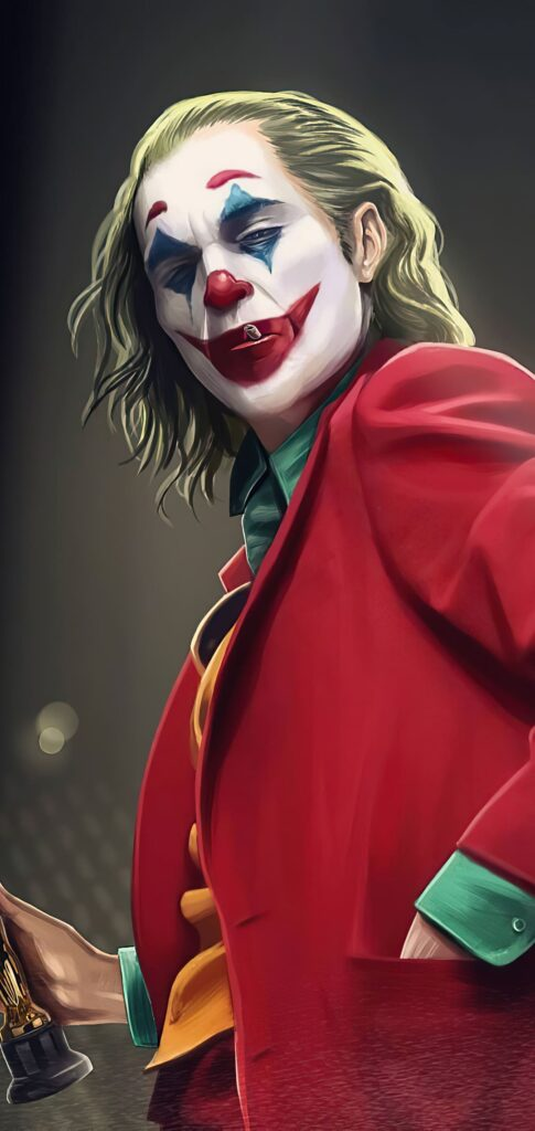 Joker Iphone Backgrounds