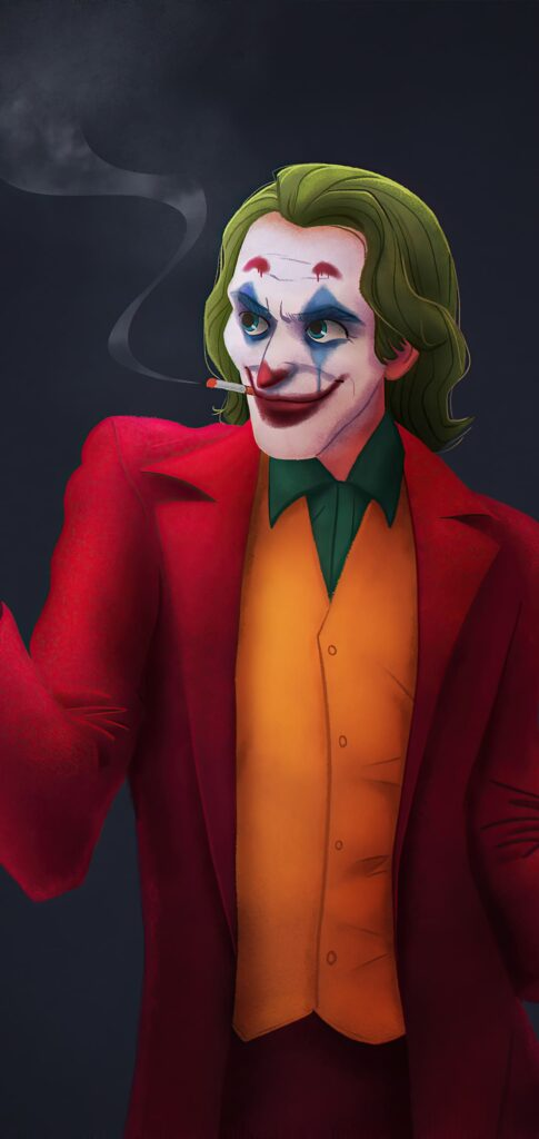Joker Iphone Wallpaper Hd