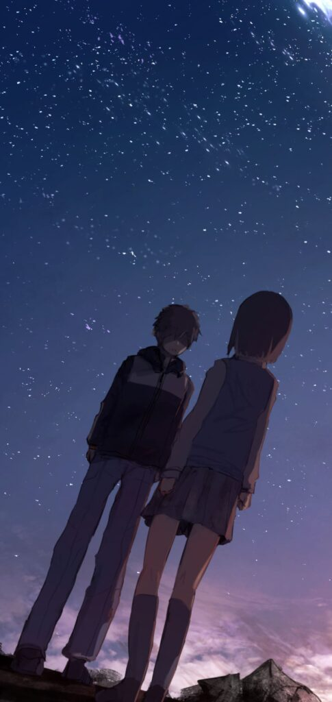 Your Name Iphone Background 2020