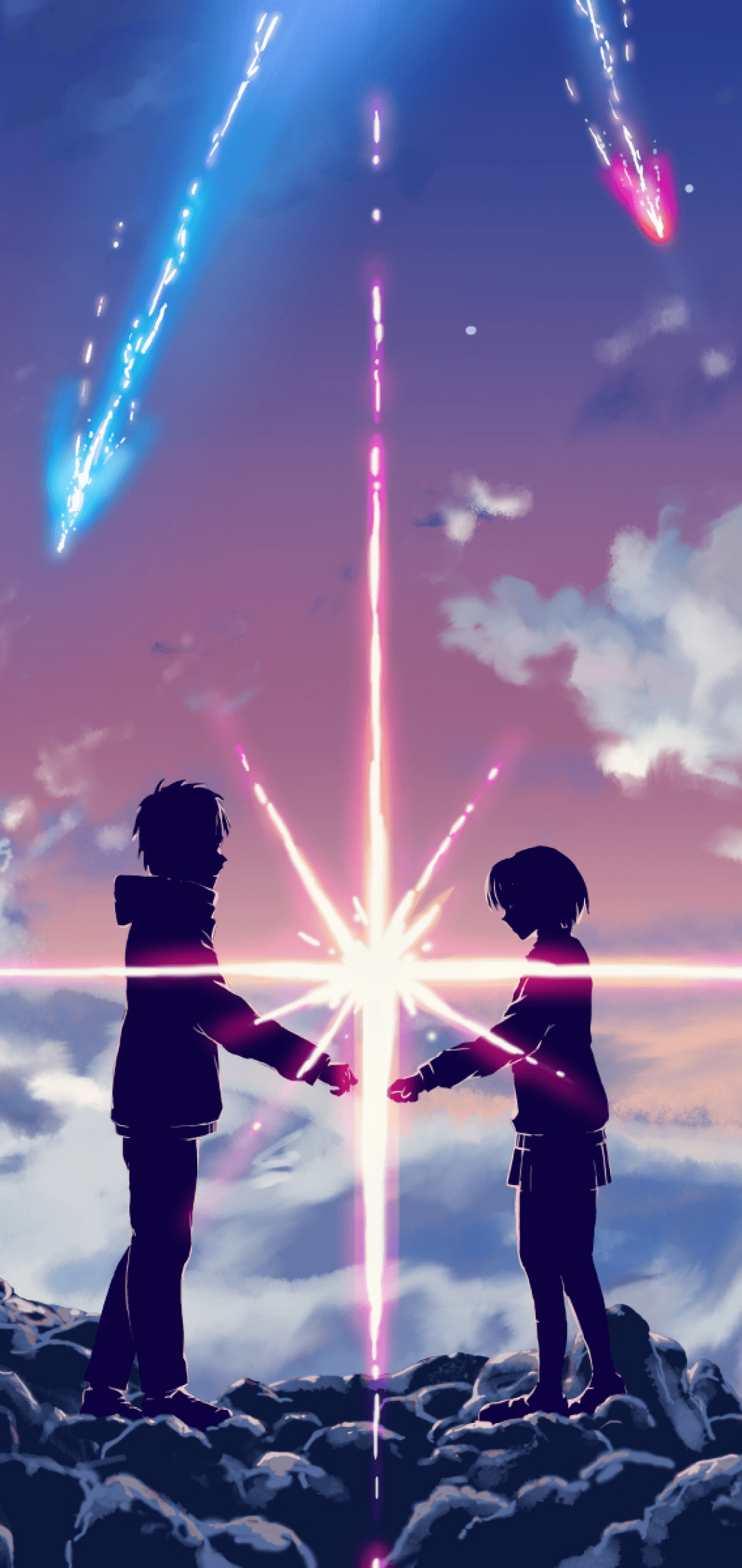 Your Name Wallpapers Top Free Download 4k Hd