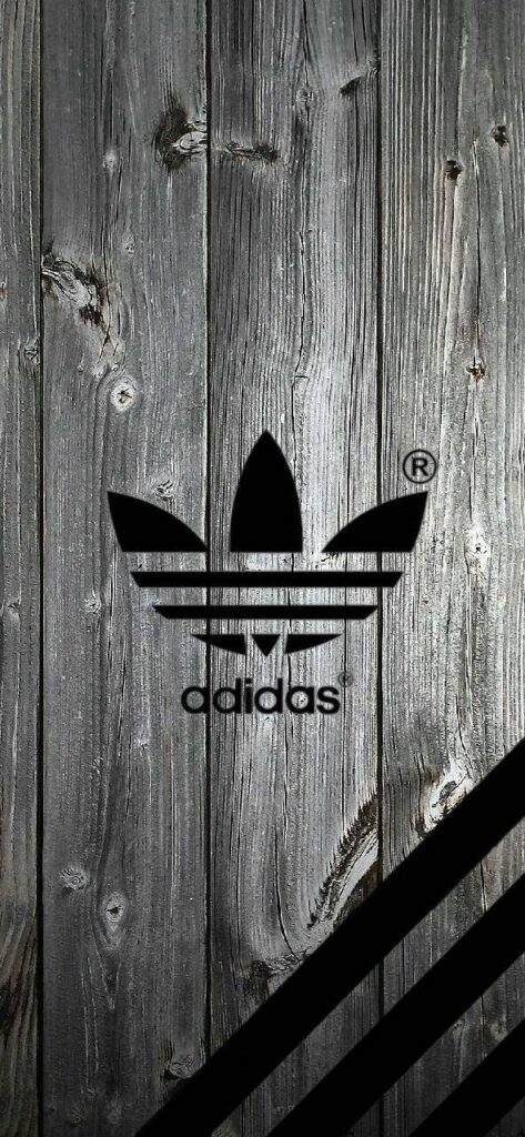 Adidas Iphone 12 Wallpaper