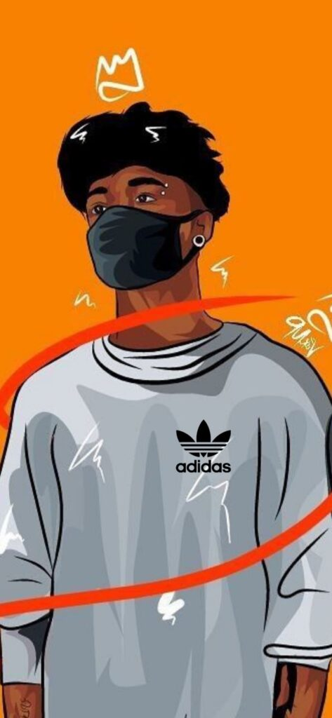 Adidas Iphone Wallpaper