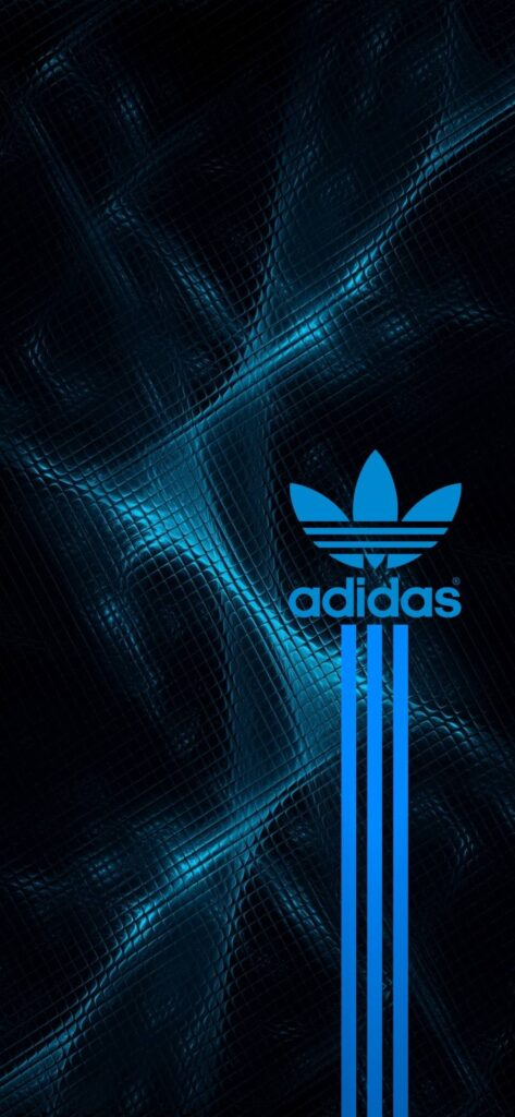 Adidas Iphone Xs Wallpaper