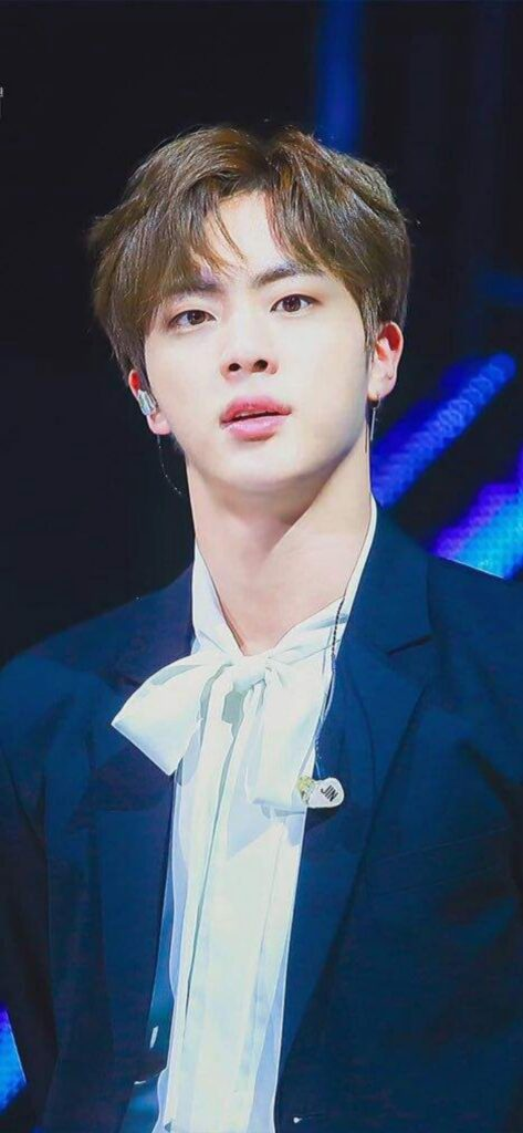Bts Jin Iphone 11 Pro Wallpaper