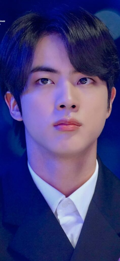 Bts Jin Iphone 12 Wallpaper