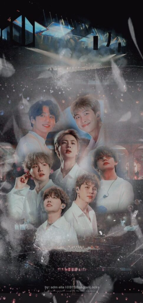 Bts Iphone 11 Pro Max Wallpaper