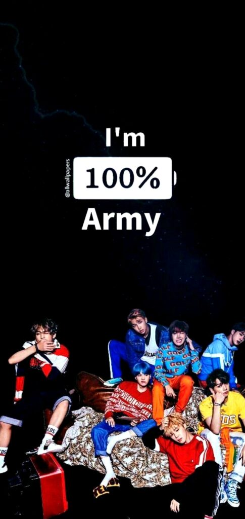 Bts Iphone 11 Wallpaper