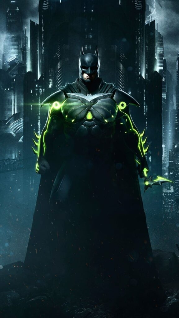 batman 2021 iphone 12 wallpaper