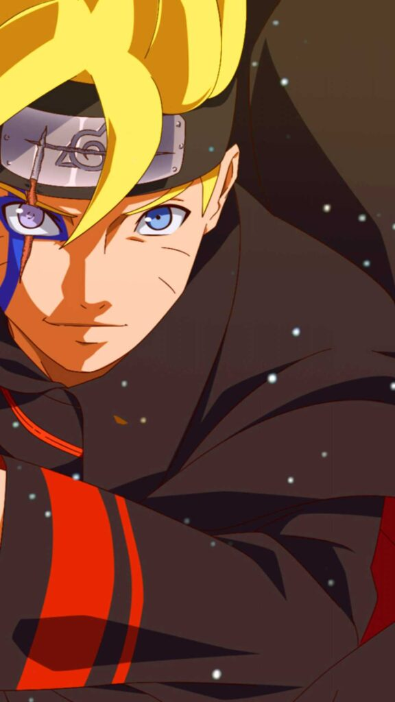 naruto background for iphone