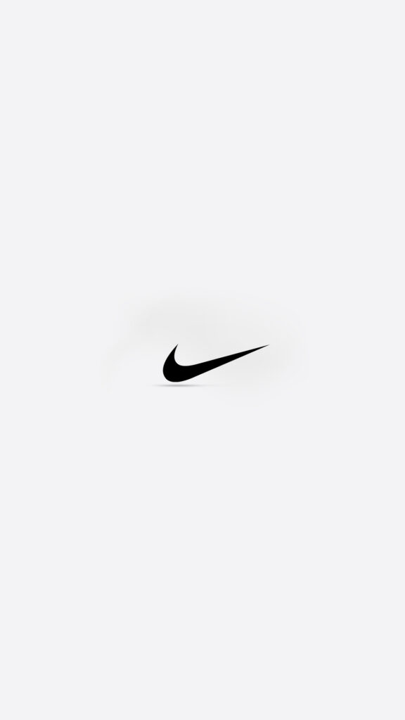 logo wallpaper nike
