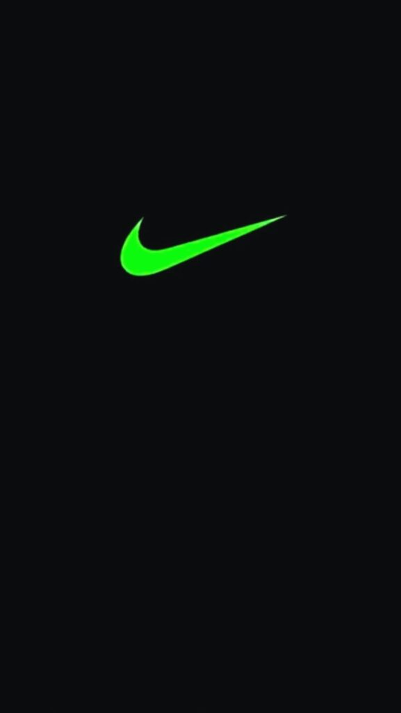 nike iphone 12 wallpaper