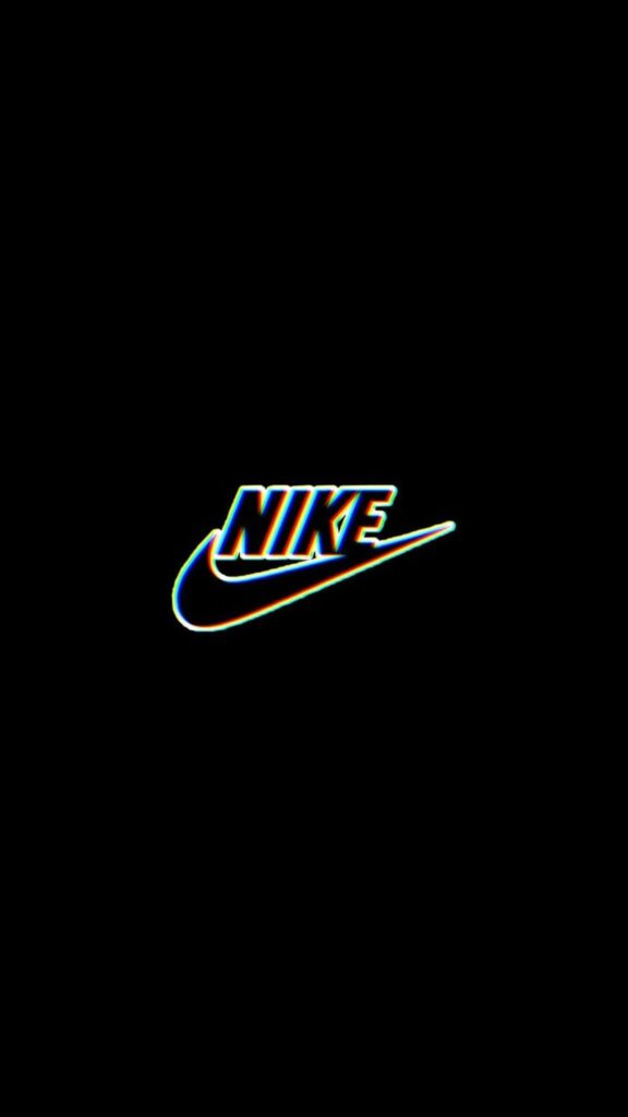 nike iphone background