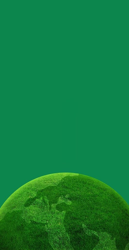 green wallpaper for iphone x