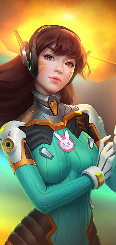 overwatch iphone picture