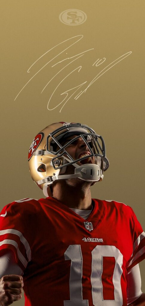 49ers iphone image