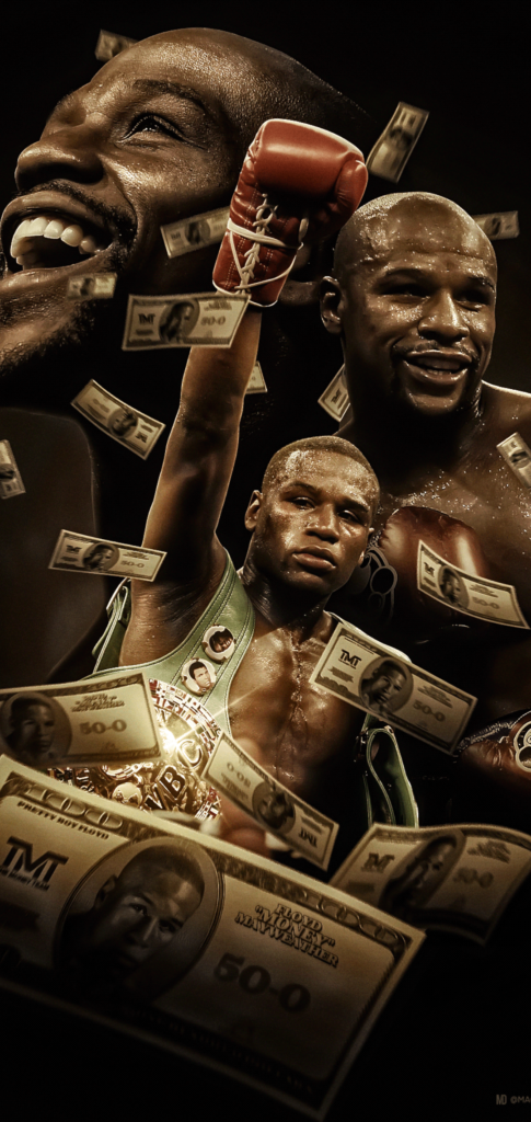 boxing iphone hd background